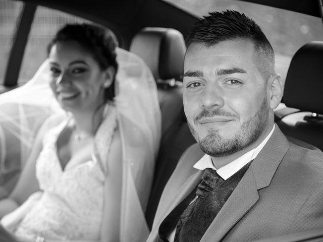 Le mariage de Benjamin et Hayet à Limeil-Brévannes, Val-de-Marne 73
