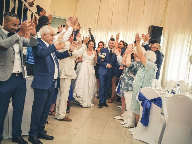 Le mariage de Benjamin et Hayet à Limeil-Brévannes, Val-de-Marne 74