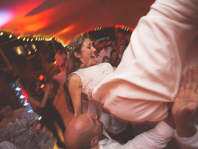 Le mariage de Bertrand et Pauline à Pertuis, Vaucluse 1