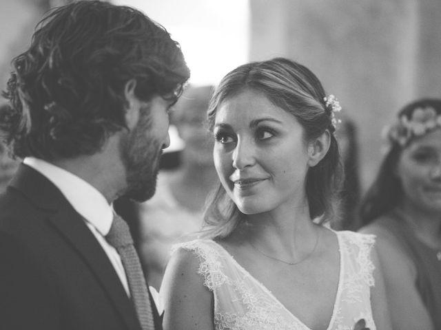 Le mariage de Bertrand et Pauline à Pertuis, Vaucluse 11