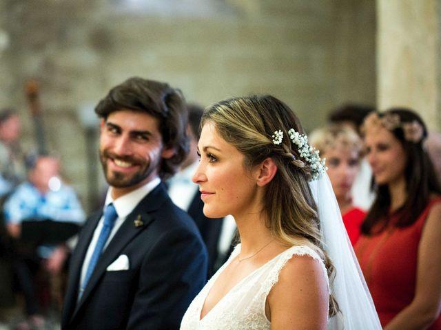 Le mariage de Bertrand et Pauline à Pertuis, Vaucluse 12
