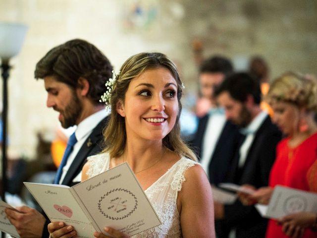 Le mariage de Bertrand et Pauline à Pertuis, Vaucluse 13