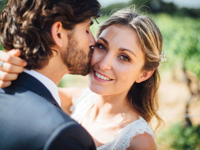 Le mariage de Bertrand et Pauline à Pertuis, Vaucluse 16