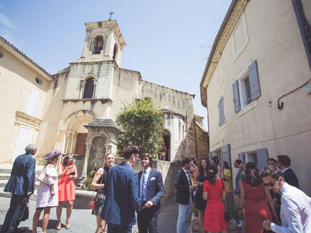 Le mariage de Bertrand et Pauline à Pertuis, Vaucluse 20