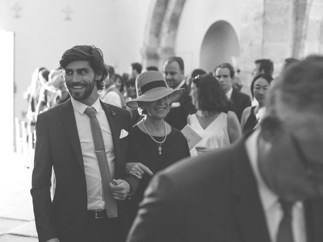 Le mariage de Bertrand et Pauline à Pertuis, Vaucluse 21
