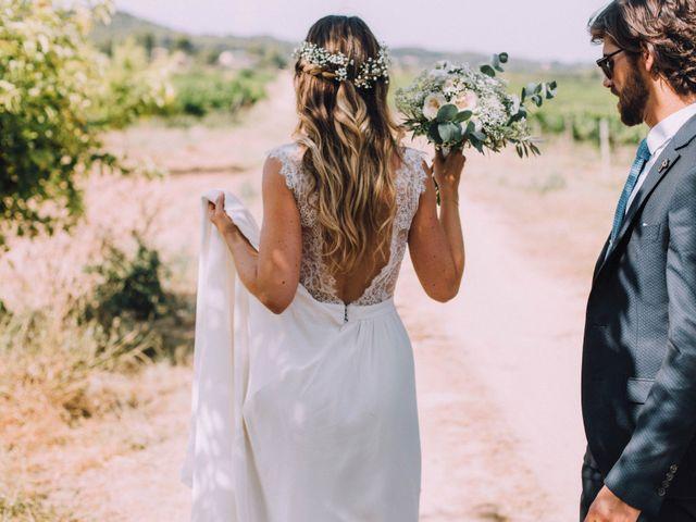 Le mariage de Bertrand et Pauline à Pertuis, Vaucluse 27
