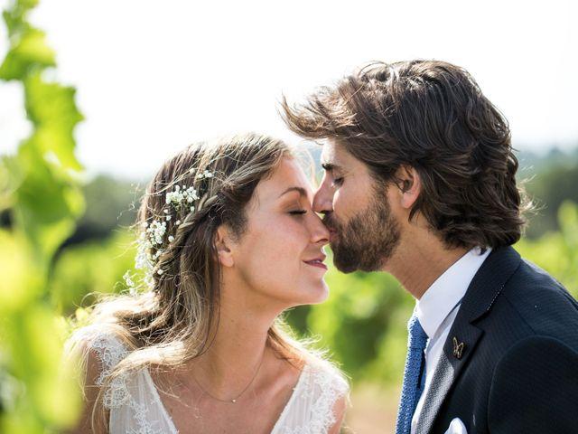 Le mariage de Pauline et Bertrand