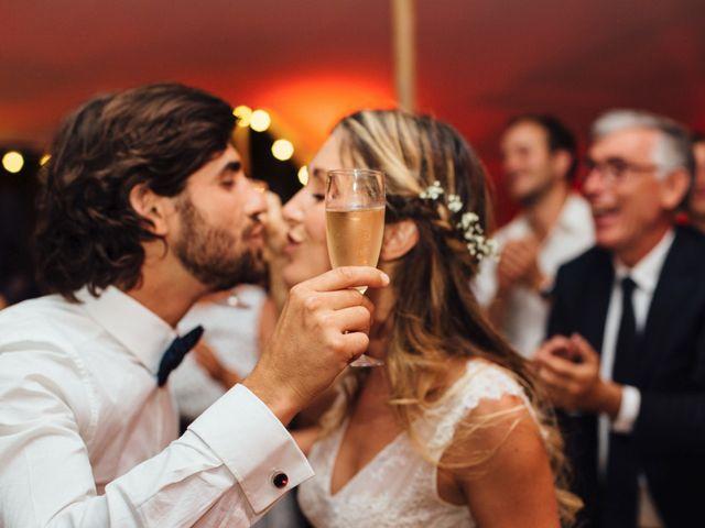 Le mariage de Bertrand et Pauline à Pertuis, Vaucluse 32