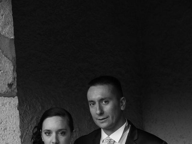 Le mariage de Floriane et Guillaume à Louzouer, Loiret 3