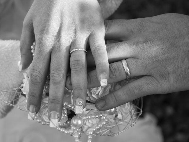 Le mariage de Floriane et Guillaume à Louzouer, Loiret 1