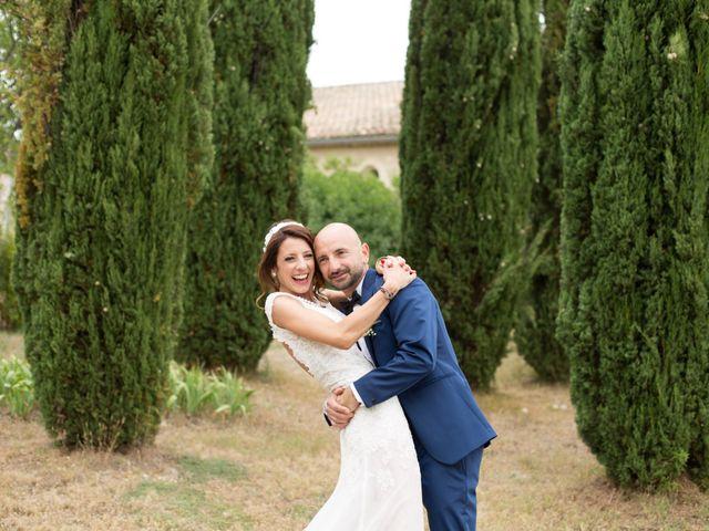 Le mariage de Audrey et Jean-Philippe
