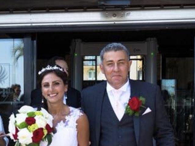 Le mariage de Bruno et Marie Muriel  à Cannes, Alpes-Maritimes 1