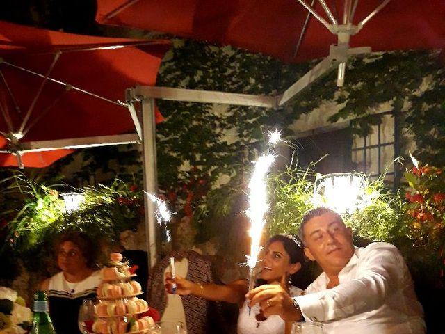 Le mariage de Bruno et Marie Muriel  à Cannes, Alpes-Maritimes 3