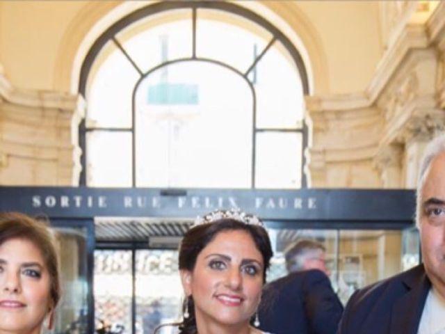 Le mariage de Bruno et Marie Muriel  à Cannes, Alpes-Maritimes 7