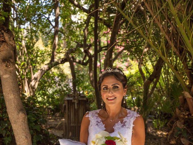 Le mariage de Bruno et Marie Muriel  à Cannes, Alpes-Maritimes 8