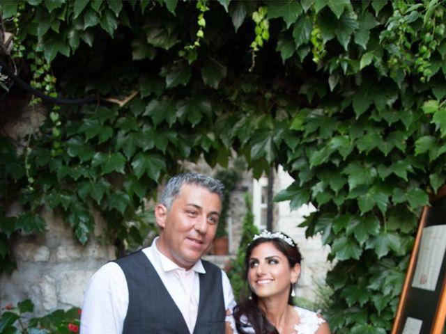Le mariage de Bruno et Marie Muriel  à Cannes, Alpes-Maritimes 9