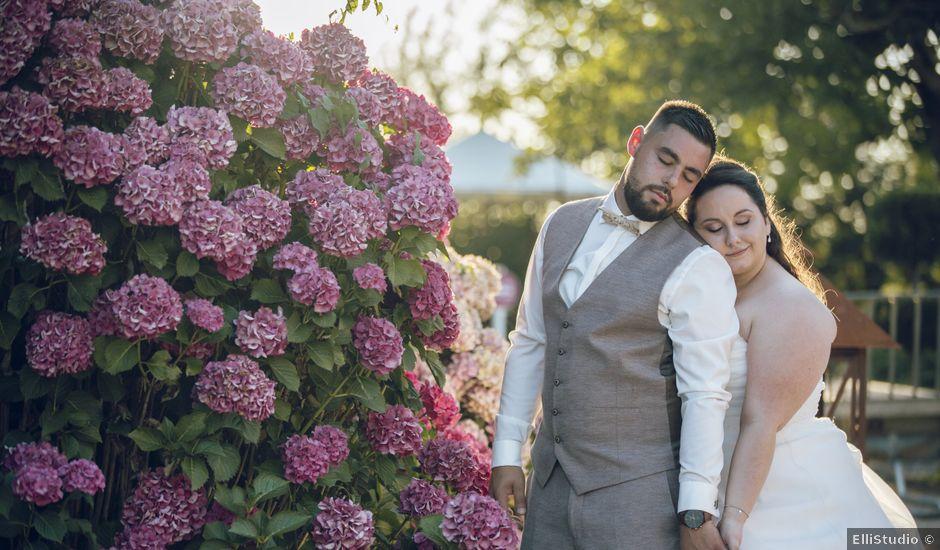 Le mariage de Kévin et Sarah à Seysses, Haute-Garonne