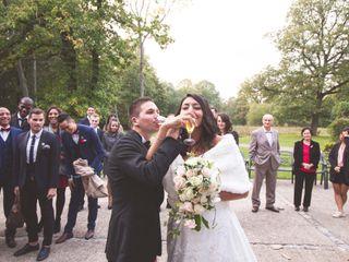 Le mariage de Nassima et Emmanuel 3