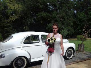 Le mariage de Laure et Julien 2