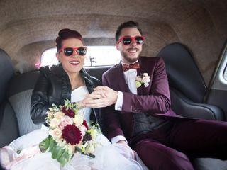 Le mariage de Margaux et Romain 3