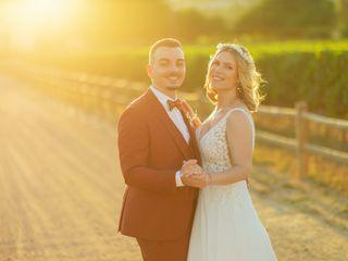 Le mariage de Laura et Bastien