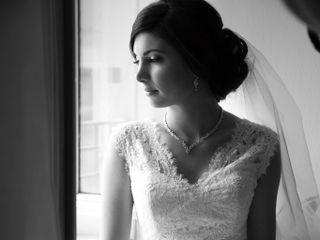 Le mariage de Tiffany et Nacer 1
