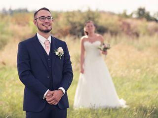 Le mariage de Nolwenn et Florian 1