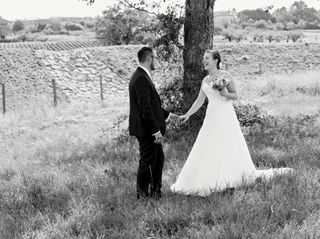 Le mariage de Nolwenn et Florian 2