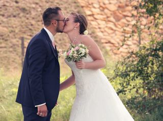 Le mariage de Nolwenn et Florian 3