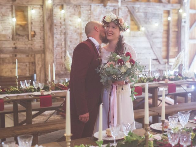 Le mariage de Nicolas et Stephanie à Charleville-Mézières, Ardennes 11