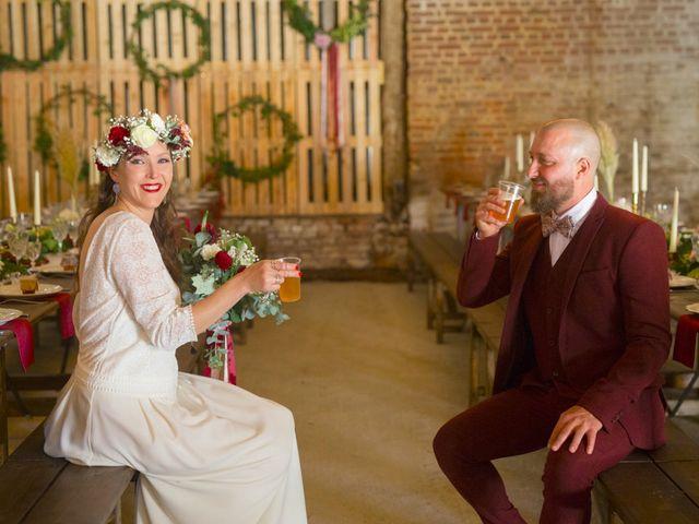 Le mariage de Nicolas et Stephanie à Charleville-Mézières, Ardennes 13