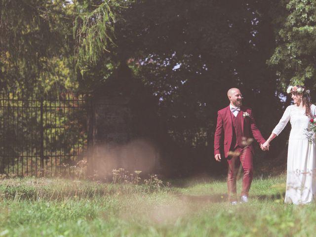 Le mariage de Nicolas et Stephanie à Charleville-Mézières, Ardennes 14