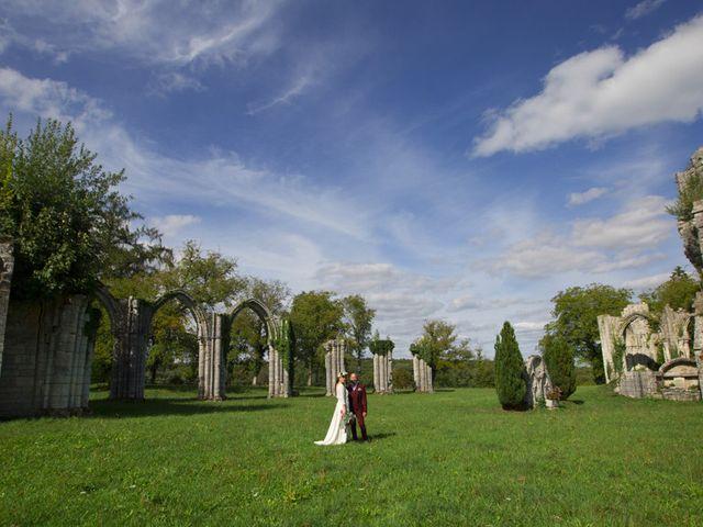 Le mariage de Nicolas et Stephanie à Charleville-Mézières, Ardennes 16