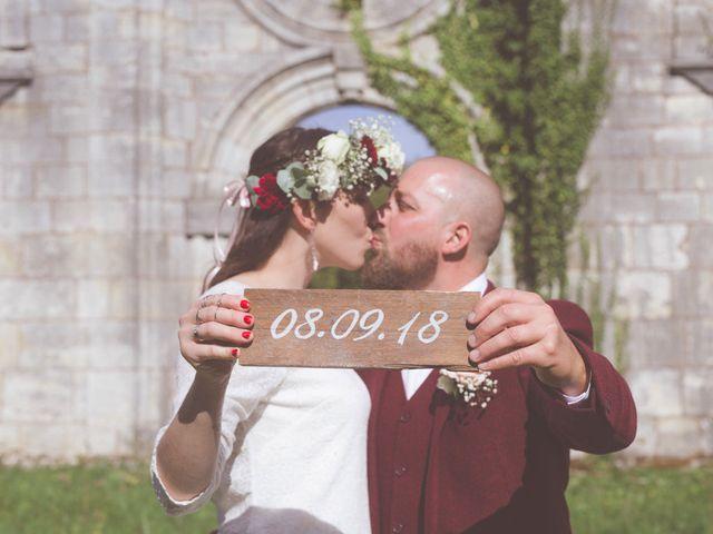 Le mariage de Nicolas et Stephanie à Charleville-Mézières, Ardennes 17