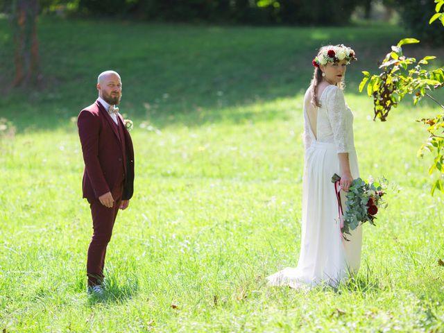 Le mariage de Nicolas et Stephanie à Charleville-Mézières, Ardennes 20