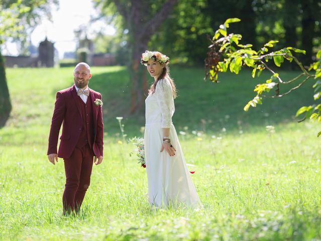 Le mariage de Nicolas et Stephanie à Charleville-Mézières, Ardennes 18