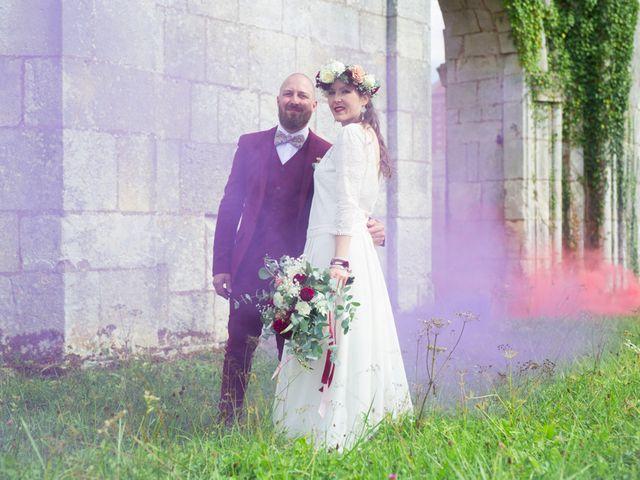 Le mariage de Nicolas et Stephanie à Charleville-Mézières, Ardennes 19