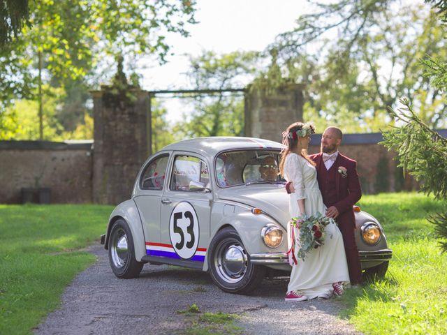 Le mariage de Nicolas et Stephanie à Charleville-Mézières, Ardennes 22