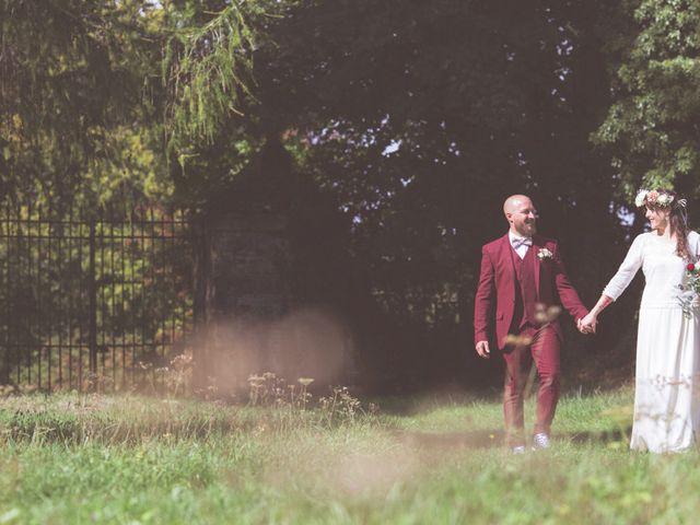Le mariage de Nicolas et Stephanie à Charleville-Mézières, Ardennes 23