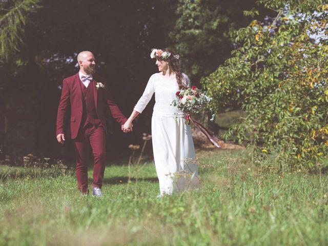 Le mariage de Nicolas et Stephanie à Charleville-Mézières, Ardennes 24