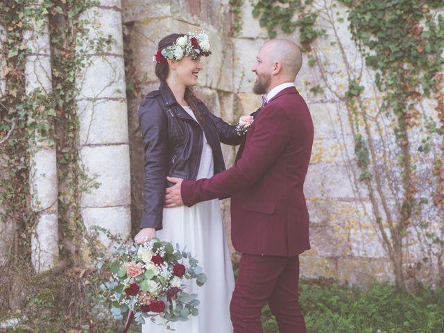 Le mariage de Nicolas et Stephanie à Charleville-Mézières, Ardennes 25