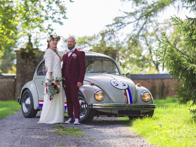 Le mariage de Nicolas et Stephanie à Charleville-Mézières, Ardennes 26