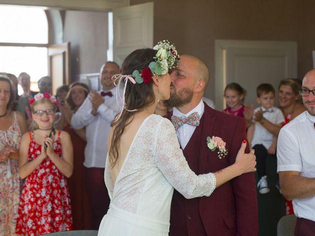 Le mariage de Nicolas et Stephanie à Charleville-Mézières, Ardennes 29