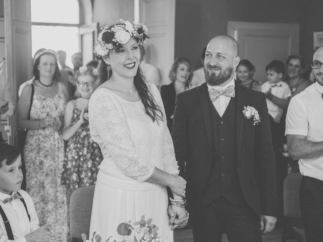 Le mariage de Nicolas et Stephanie à Charleville-Mézières, Ardennes 31