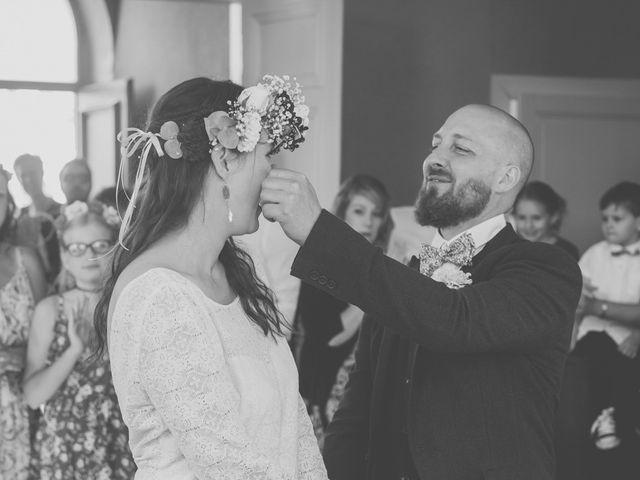 Le mariage de Nicolas et Stephanie à Charleville-Mézières, Ardennes 32