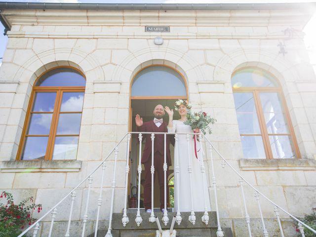 Le mariage de Nicolas et Stephanie à Charleville-Mézières, Ardennes 35