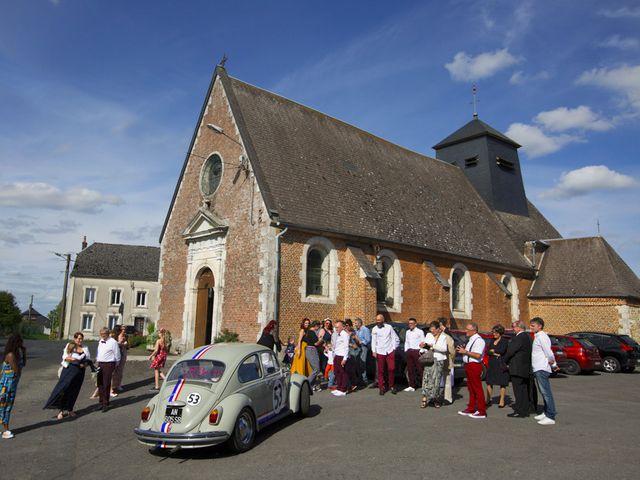 Le mariage de Nicolas et Stephanie à Charleville-Mézières, Ardennes 36