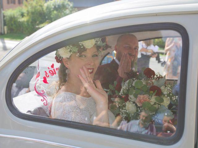Le mariage de Nicolas et Stephanie à Charleville-Mézières, Ardennes 37