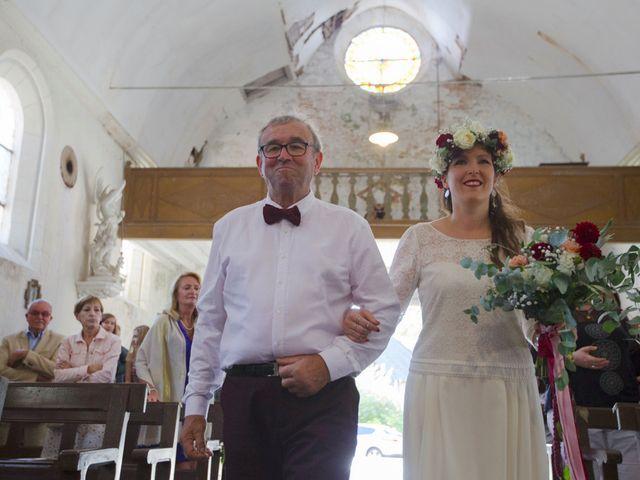 Le mariage de Nicolas et Stephanie à Charleville-Mézières, Ardennes 60