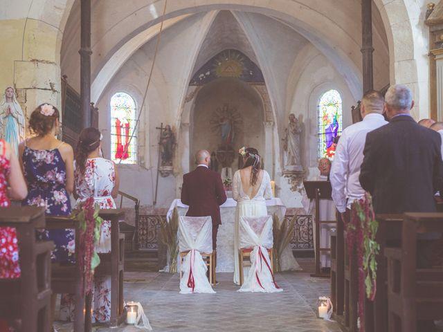 Le mariage de Nicolas et Stephanie à Charleville-Mézières, Ardennes 42